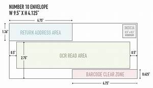 Chip o39toole39s blog number 10 envelope usps guidelines for Us letter envelope size