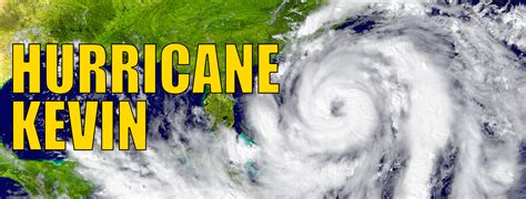 hurricane kevin kissimmee utility authority