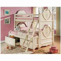 girls bunk beds 10 Awesome Girls' Bunk Beds - Decoholic