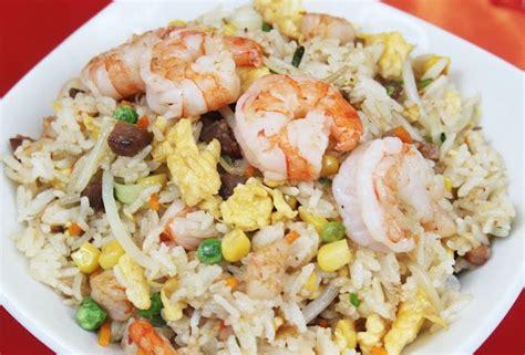 cuisine du riz la cuisine de bernard le riz cantonnais cooking