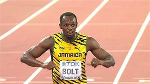 VIDEO - Usain Bolt set to race in Australia for the first ...