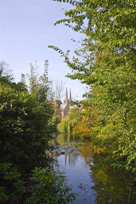 Alter Botanischer Garten Marburg by Alter Botanischer Garten Marburg
