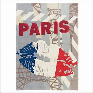 tapis ados design down town With tapis a paris