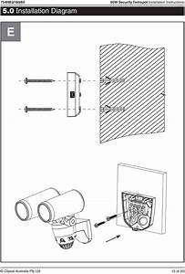 Clipsal Light Switch Installation Instructions