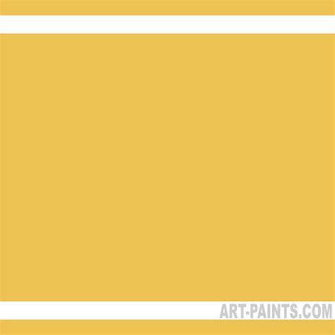 Mustard Yellow Artist Acrylic Paints  23631  Mustard