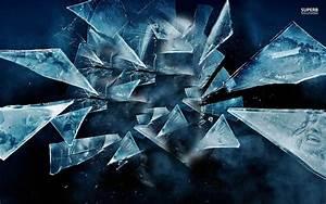 glass shape | artg215project2 | Pinterest | Shattered ...