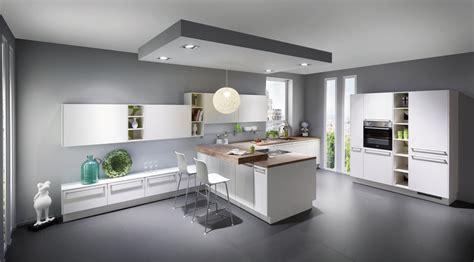 Cucine Bianche Moderne Luminosit E Clara Cucine Con Cucina