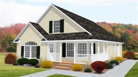 bungalow style modular homes sale modular cottage homes designs cottage type homes treesranchcom
