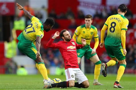 Norwich vs Man Utd Live Stream: How to watch the FA Cup ...