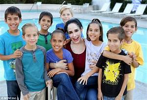 Life Has Changed Finally For The Better For Natalie Suleman
