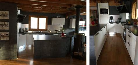 refaire cuisine refaire cuisine idées de design d 39 intérieur