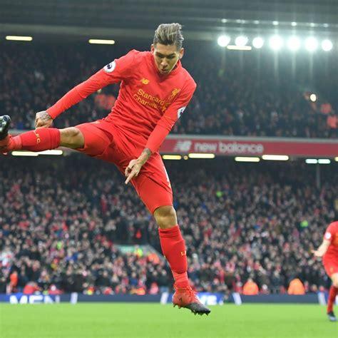 Liverpool vs. Southampton: EFL Cup 2017 Team News, Preview ...