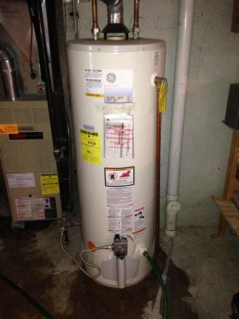 Water Heaters Limited Warranty