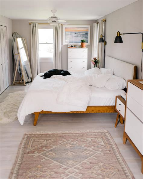 Bedroom Rug Prices by Master Bedroom Mini Makeover Jess Kirby