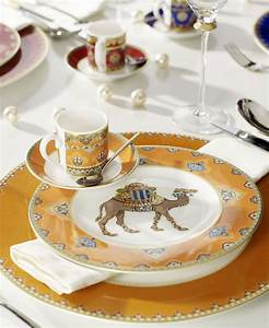 Villeroy And Boch : samarkand mandarin collection in 2019 holiday dinnerware ~ A.2002-acura-tl-radio.info Haus und Dekorationen
