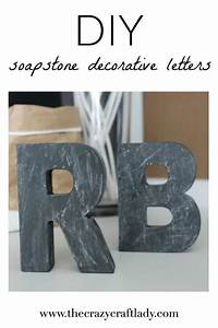 17 best ideas about decorative lettering on pinterest With cheap letters for crafts