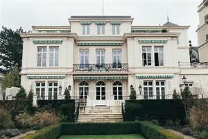 Brenners Park-Hotel & Spa Villa Stéphanie Baden-Baden-56 ...
