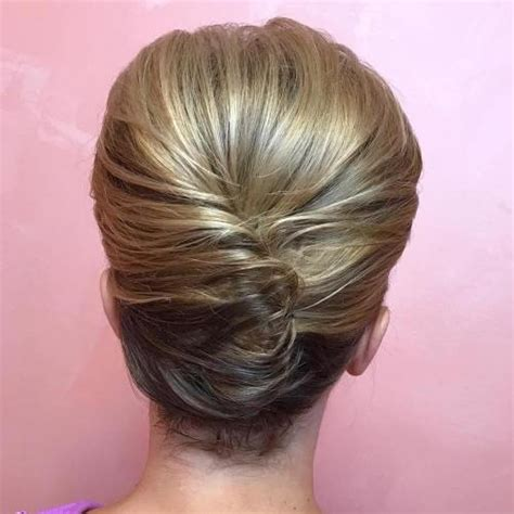 gorgeous updos  short hair   totally stunning