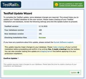 Testrail Enterprise Server Installation Guide