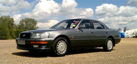 older lexus coupe lexus ls 400