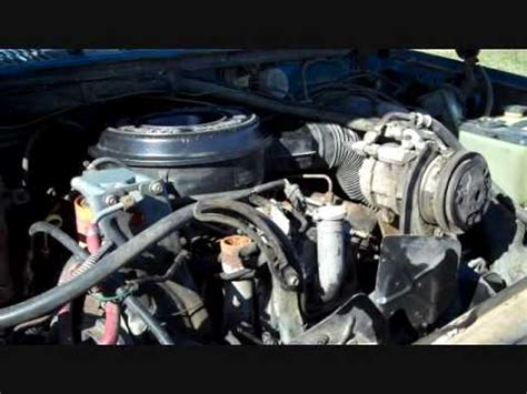 ford   diesel vacuum pump  thermostat youtube