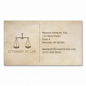 attorney business card i love this design it is With sample lawyer business cards