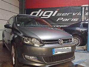 Fap Polo 1 6 Tdi : suppression fap vw polo 1 6 tdi 105 cv digiservices paris sud ~ Dode.kayakingforconservation.com Idées de Décoration