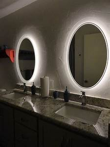 Inspired LED Accent Lighting - Bathroom - phoenix - by