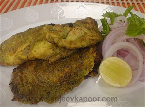 kiwi pan fried fish recipe  masterchef