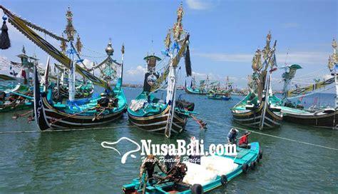 nusabalicom nelayan jembrana keluhkan izin kapal perikanan