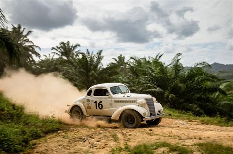 rally truck racing just a car guy rally racing old chevys in vintage car