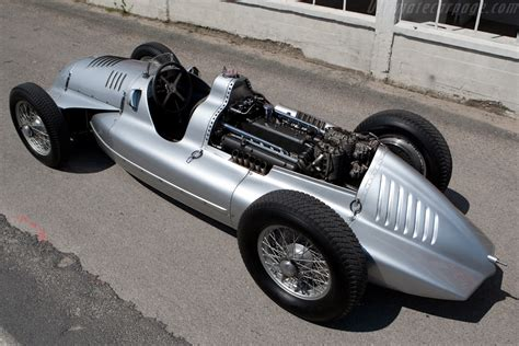 Auto Union Type D High Resolution Image (13 Of 24