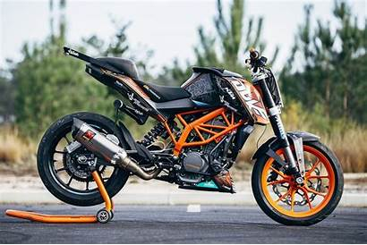 Ktm Rc 125 Wallpapers Cave