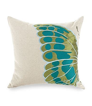 spencer n enterprises pillow living i spencer n enterprises i butterfly pillow for the home pinterest colors products