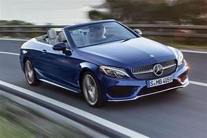 Mercedes Classe C Cabriolet Occasion : cabriolet occasion mercedes id e d 39 image de voiture ~ Gottalentnigeria.com Avis de Voitures
