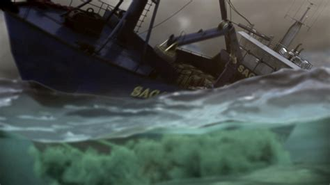 jake s risk might sink the saga deadliest catch discovery