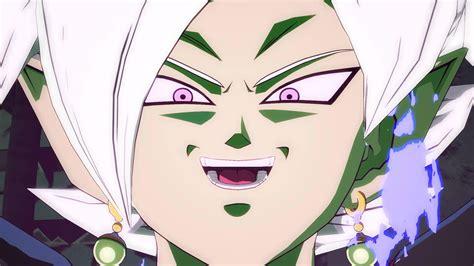 fused zamasu  dragon ball fighterzs  dlc character