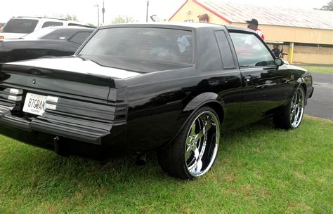 Buick Grand National by Buick Grand National Wallpapers Images Photos Pictures