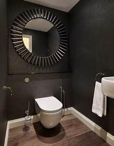 Cuvette Wc Bois : 25 best ideas about cuvette suspendue on pinterest ~ Premium-room.com Idées de Décoration
