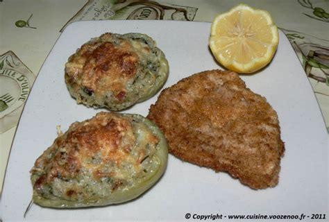 cuisiner christophine christophines farcis une cuisine pour voozenoo