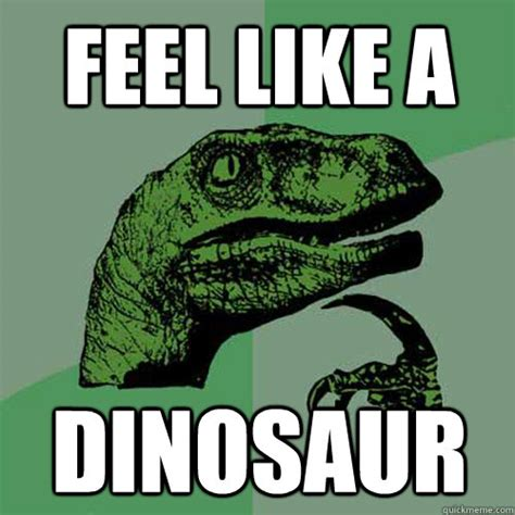 Dinosaur Memes - thinking dinosaur meme generator www imgkid com the image kid has it