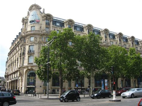 pss photo siège social hsbc