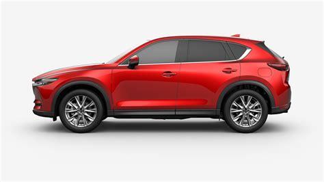 Mazda Cx 5 Hybrid 2020 by 2019 Mazda Cx 5 Hybrid Mazda Review Release