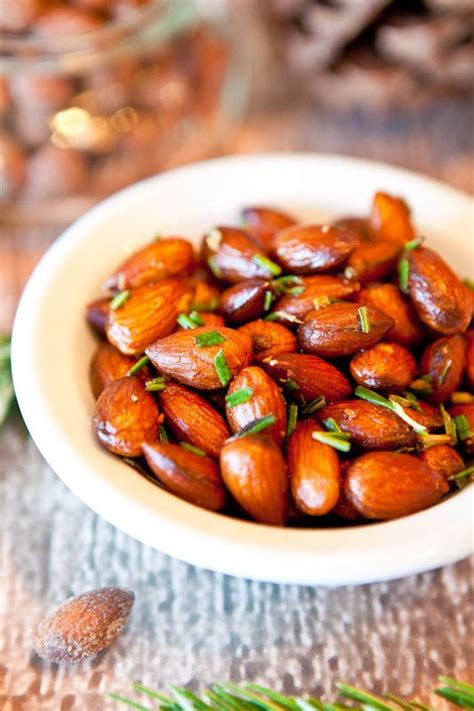 Roasted Almonds Health Benefits