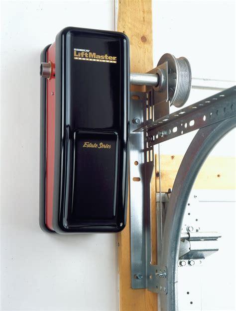 garage door openers innovative garage door