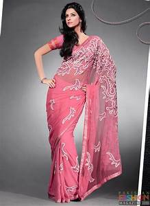 Sari Dress - Fashion Style Trends 2017