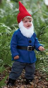 Little Gnome Costume is a Fun Option for Boys (NY Metro ...