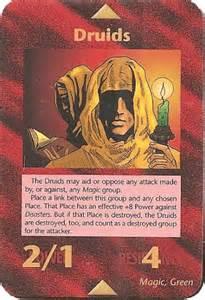 Illuminati Card Game Full Deck