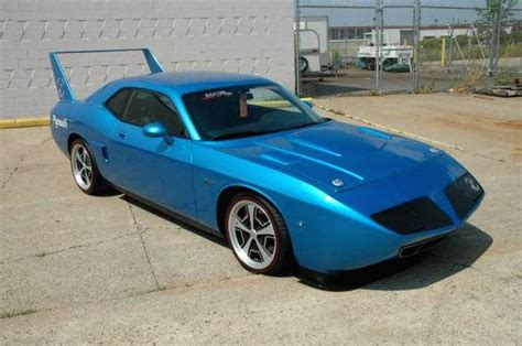 2010 Hpp Plymouth Superbirds Pictures 61219 Specialty