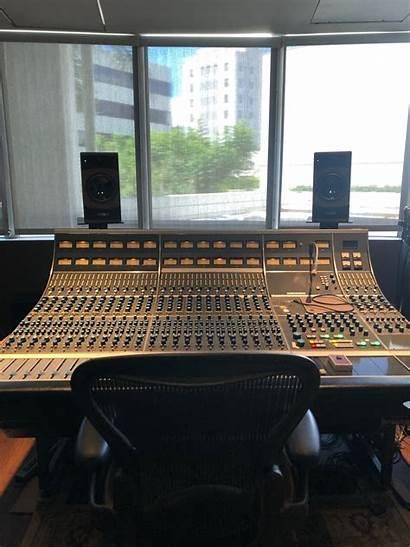 Studio Capitol Studios Recording